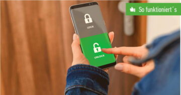 Entsperrmuster und PIN vergessen? So entsperrst Du Dein Handy