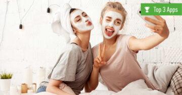 Gesichter verändern: Die 3 besten Masken-Apps für Android und iOS