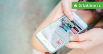Instagram: Kommentare löschen – So funktioniert's