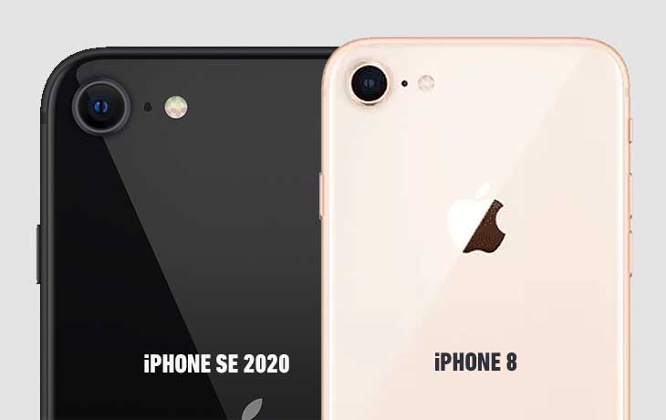 iphone-se-2020-vs-iphone-8-kamera