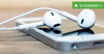 Siri als Beatbox nutzen – So funktioniert's