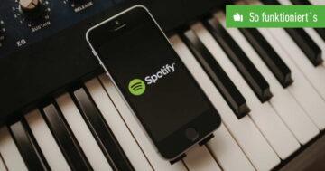Spotify: Equalizer bei Android und iPhone einrichten