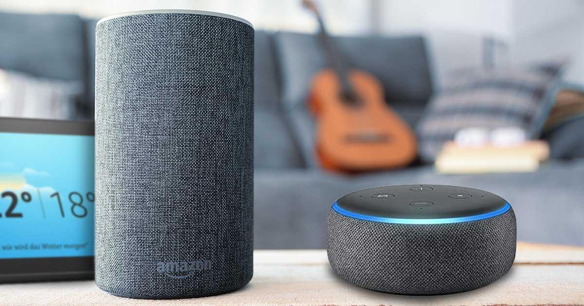 Alexa: Stimmprofil erstellen und Lautsprecher auf Stimme trainieren | NETZWELT