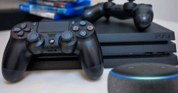 Alexa mit PS4 verbinden und nutzen – So funktioniert's