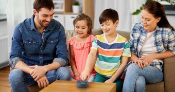 Alexa Skills für Kinder – Die besten Spiel- und Lernhelfer