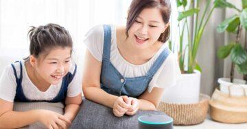 Alexa für Kinder – Das solltest Du beachten
