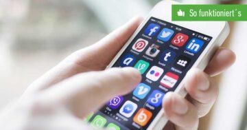 Apps aktualisieren – So funktioniert's bei Android und iOS