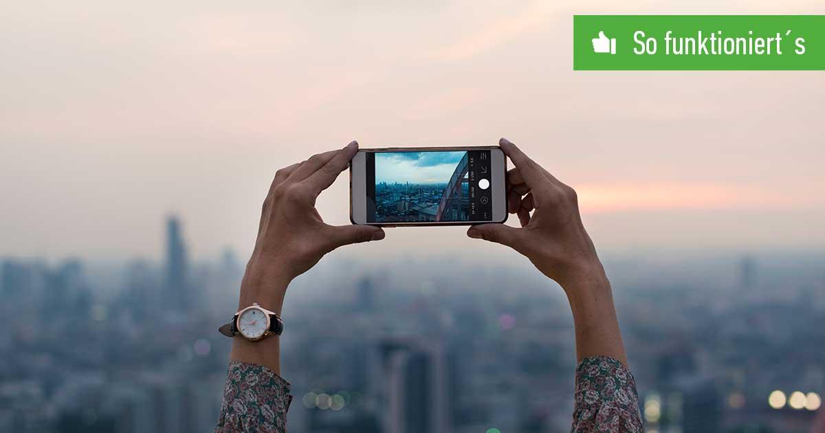 Header Facebook 3D-Fotos