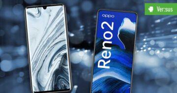 Xiaomi Mi Note 10 Pro vs. Oppo Reno 2 – Das Duell der China-Handys