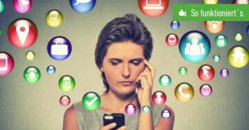 Android: Task Manager öffnen – So funktioniert's