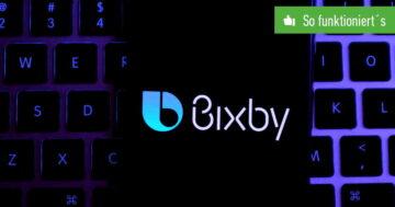 Bixby deaktivieren – So funktioniert's