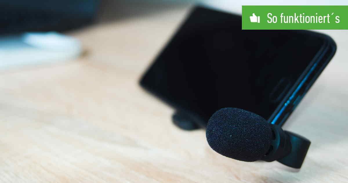 externes-mikrofon-handy