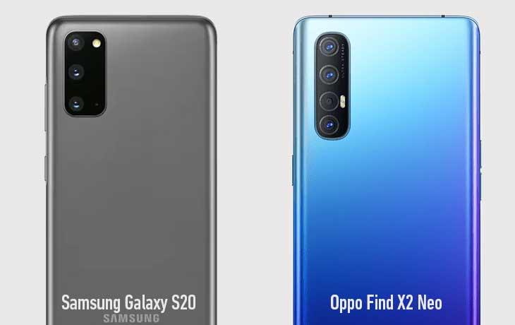 galaxy-s20-oppo-find-x2-neo-kamera