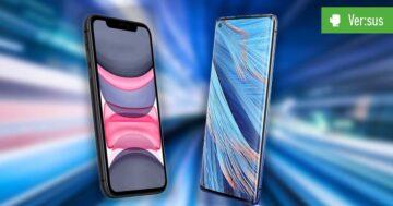 iPhone 11 vs. Oppo Find X2 Neo – Apple-Heimspiel oder Auswärtssieg für China?