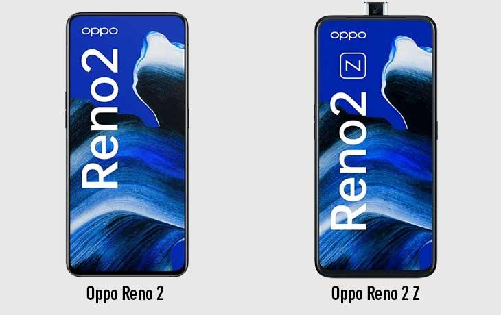 oppo-reno-2-vs-2z-front