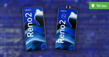 Oppo Reno 2 vs. Oppo Reno 2Z: Vergleich der hübschen Handys aus China