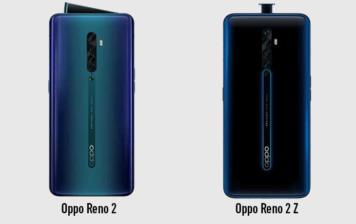 oppo-reno-2-vs-2z-hinten