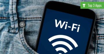 WLAN-Signalstärke messen: Die 3 besten Gratis-Apps für Android und iOS