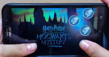 Harry Potter Hogwarts Mystery Energie finden und effektiv nutzen