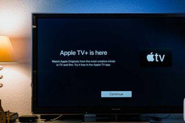HomePod mit Apple TV verbinden