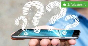 Google Play Dienste angehalten – Was tun?