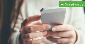 Desktop-Version einer Webseite öffnen – So funktioniert's bei Facebook, YouTube und Co.