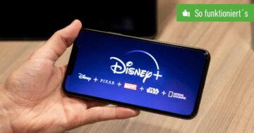 Disney+: Untertitel einschalten und deaktivieren – So funktioniert's in der App