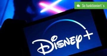 Disney+: Sprache ändern – So funktioniert's in der App