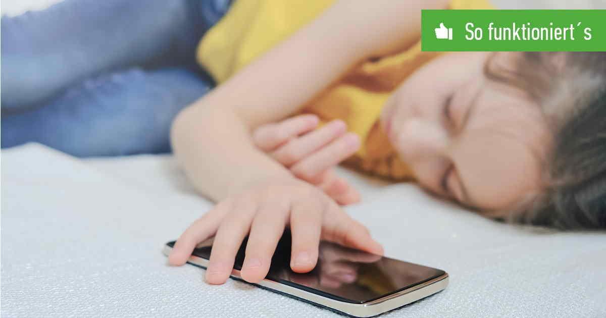 iphone-ruhe-modus