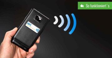 NFC ausschalten – So funktioniert's beim Handy