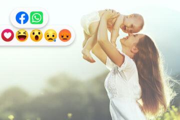 Geburt-Sprüche zum Kopieren für WhatsApp