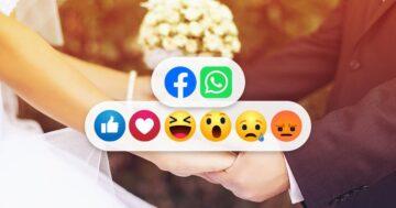 Hochzeitssprüche zum Kopieren für WhatsApp, Facebook und Co.