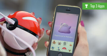 Pokémon-App: Die 3 besten Apps für Trainer und Meister
