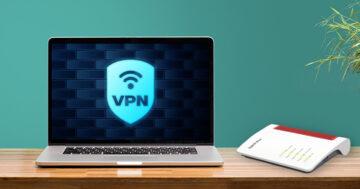 Fritzbox VPN einrichten – So funktioniert's