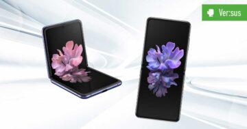 Samsung Galaxy Z Flip 5G vs. Samsung Galaxy Z Flip: Neuauflage gegen alten Hasen