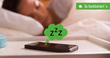 Spotify Sleep Timer einschalten – So funktioniert's