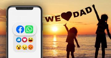 Vatertagsprüche zum Kopieren für WhatsApp, Facebook und Co.