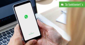 WhatsApp-Verifizierung geht nicht – So funktioniert's wieder