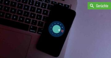 Android 11: Welche Geräte bekommen das Update?