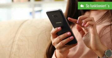 Bixby-Taste neu belegen und ändern – So funktioniert's