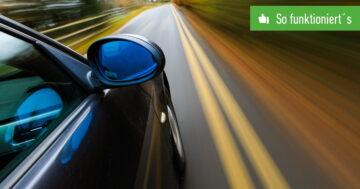 Google Maps: Geschwindigkeitsbegrenzung anzeigen – So funktioniert's