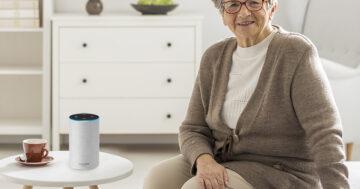 Alexa Skills für Senioren – Die besten Alltagshelfer