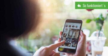 Instagram: Kommentare anpinnen – So funktioniert's