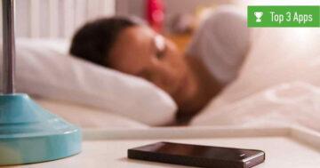 Die 3 besten Schlaf-Apps: Tracking und Überwachung für schöne Träume