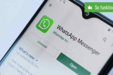 whatsapp-aktualisieren