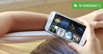Netflix-Verlauf löschen – So funktioniert's in der App