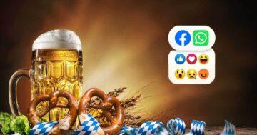 Oktoberfest-Sprüche zum Kopieren für WhatsApp, Facebook und Co.