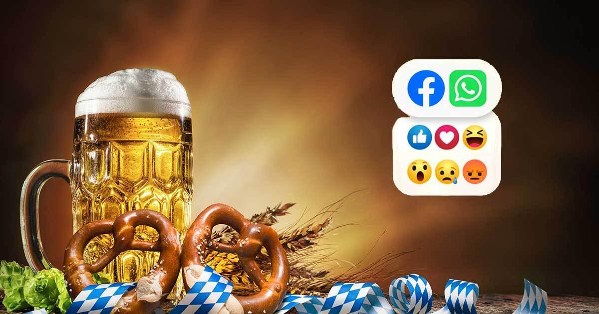 Oktoberfest-Sprüche