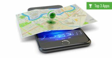 Wo bin ich? – Die 3 besten Standort-Apps zum Koordinaten bestimmen