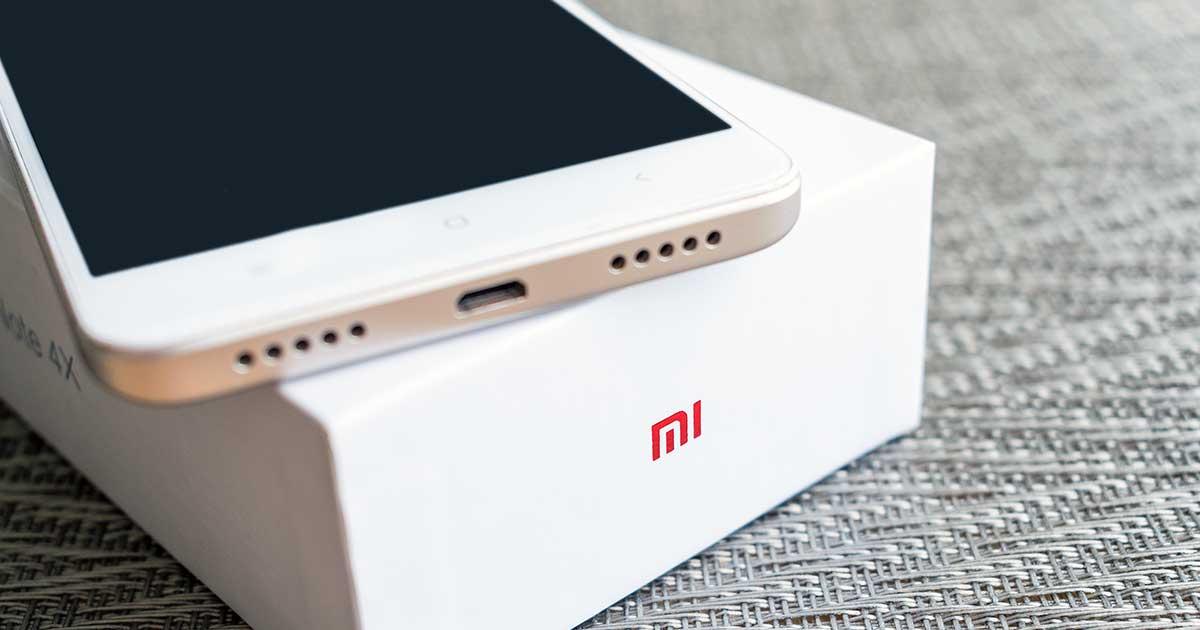 Xiaomi Mi vs Redmi